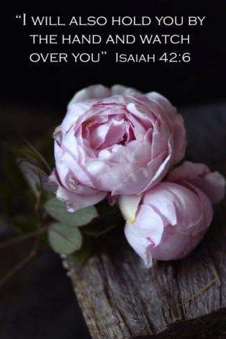 Isaiah 42::6