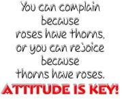 attitudequote