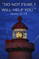 Lighthouse:Fear