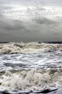 Ocean Strom:Prayer