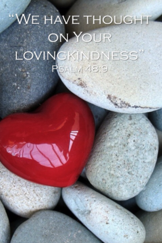 Red Stone:Loving Kindness