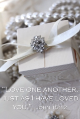 Gift:Love One Another
