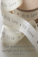 Love Ribbon, Generation