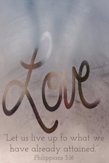 Love:Live Up To