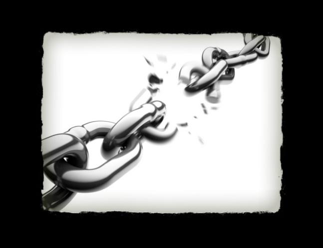 Broken Chain Link Png