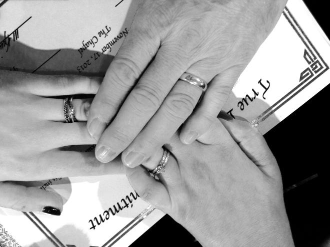 TLW Hands