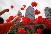 Hong Kong Handover Anniversary