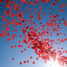 red-ballon-release