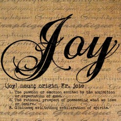 Joy-1